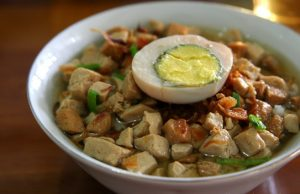 Resep Bakmoy Ayam Kuah Sedap Mantap