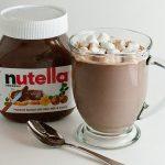 Cara Membuat Es Kopi Nutella Spesial Nikmat dan Simpel