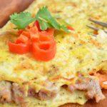 Resep Membuat Omelet Telur Sayuran Spesial Lezat