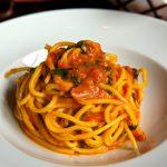 Resep Membuat Spaghetti Scarpetta Spesial Nikmat dan Simpel