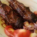 Resep Sate Buntel Daging Kambing Spesial Nikmat dan Mudah