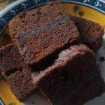 Cara Membuat Brownies Kukus Amanda Lembut Spesial