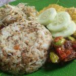 Cara Membuat Nasi Tutug Oncom Nikmat Sederhana dan Praktis