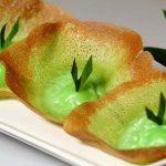 Cara Membuat Kue Ape Rasa Pandan Dengan Mudah