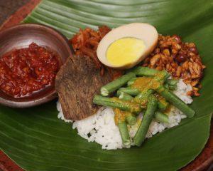 Cara Membuat Nasi Bogana Sajian Nikmat Ala Tegal