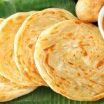Cara Membuat Roti Canai Khas India Enak