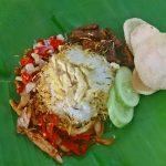 Resep Nasi Jinggo Bali Asli Enak Gurih