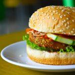 Resep Roti Burger Enak Empuk Ala Rumahan