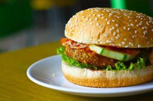 Resep Membuat Roti Burger Enak Empuk Ala Rumahan
