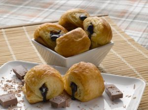 Resep Membuat Roti Goreng Isi Coklat Jajanan Empuk