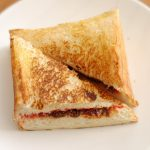 Resep Roti Tawar Panggang Enak Lembut