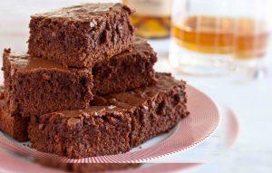 Resep Mudah Membuat Brownies Tempe Cemilan Nikmat