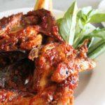 Cara Membuat Ayam Taliwang Asli Enak Lezat