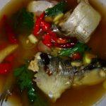 Resep Asem-Asem Ikan Bandeng Enak Sedap Khas Jawa Timur