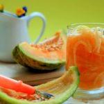 Resep Es Blewah Santan Sederhana Enak dan Segar