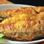 Resep Membuat Ikan Tongkol Asap Tepung Beras Enak dan Gurih