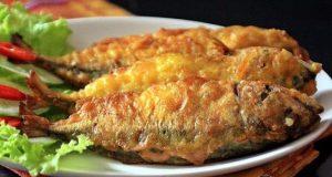 resep ikan tongkol asap tepung beras