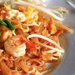 Resep Membuat Kwetiau Goreng Seafood Enak Dan Nikmat