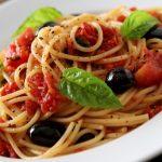 Resep Spaghetti Marinara Seafood Enak dan Nikmat