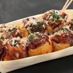 Resep Takoyaki Jepang Asli yang Nikmat dan Enak