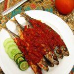 Resep Tumis Ikan Layang Bumbu Balado Spesial Enak dan Pedas