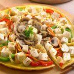 Resep Cara membuat Pizza Tahu Sosis Enak Dan Sederhana