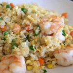Resep Nasi Goreng Hongkong Istimewa Ala Restoran