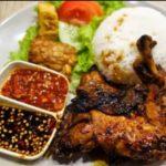 Resep Cara Buat Ayam Bakar Ampera Enak