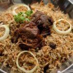 Resep Nasi Kebuli Kambing Nikmat Khas Timur Tengah