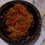 6 Resep Sambal Ayam Geprek Pedas Poll