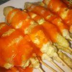 Resep Telur Gulung Bihun dan Isi Sayuran Lezat