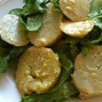 Resep Salad Bayam Pakai Kentang Nikmat