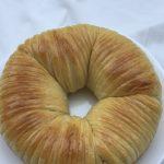 Resep Wool Roll Bread yang Viral